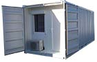 Bung 39 eco vente et location de constructions modulaires for Isoler un container