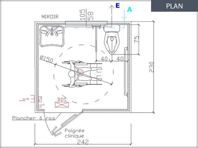 Jeune Bung'Eco - Fiche technique - Cabines sanitaires PMR JH-72