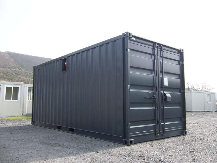 bung 39 eco photos containers bureau stockage. Black Bedroom Furniture Sets. Home Design Ideas