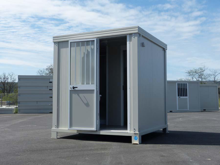 bung 39 eco photos cabines sanitaires. Black Bedroom Furniture Sets. Home Design Ideas