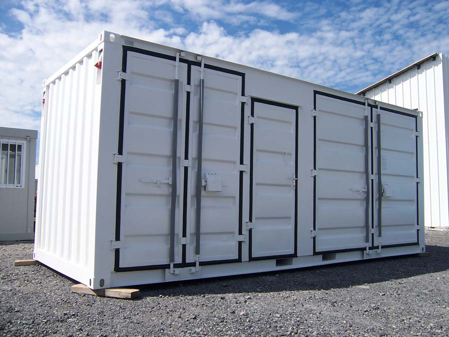 bung 39 eco photos containers sur mesures. Black Bedroom Furniture Sets. Home Design Ideas