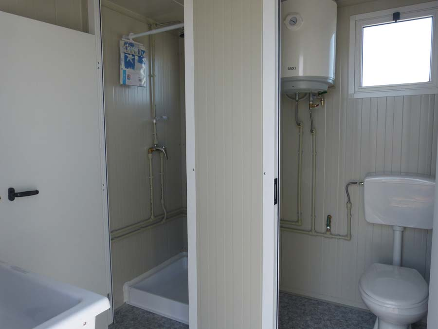 bung 39 eco photos cabines sanitaires