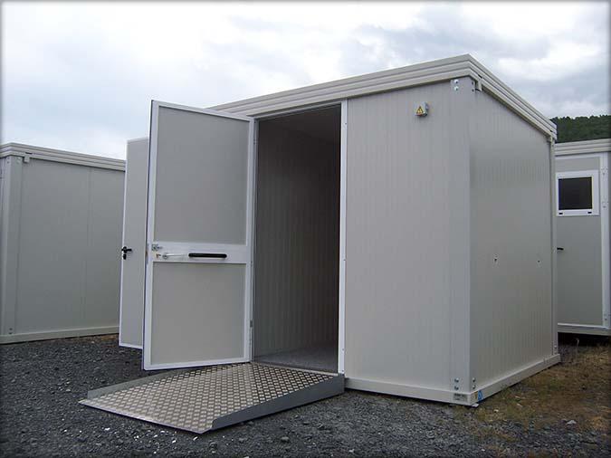 bung 39 eco cabines sanitaires pmr. Black Bedroom Furniture Sets. Home Design Ideas