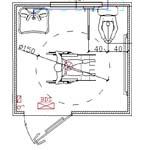 bung 39 eco vente et location de sanitaires pmr. Black Bedroom Furniture Sets. Home Design Ideas